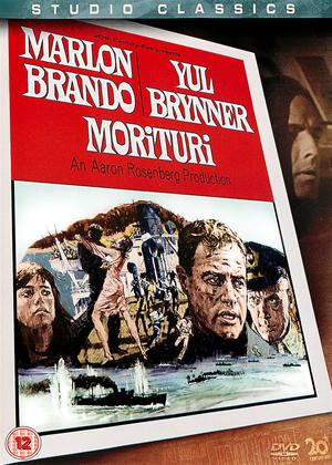 Rent Morituri Online DVD & Blu-ray Rental