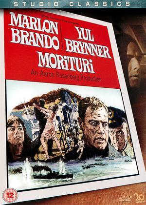 Rent Morituri Online DVD Rental