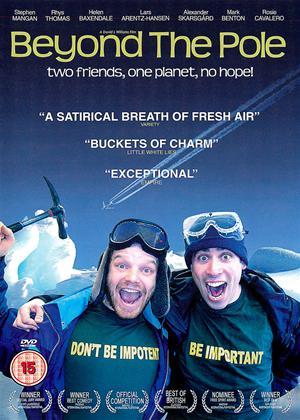 Rent Beyond the Pole Online DVD Rental