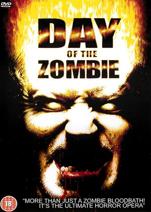 Rent Day of the Zombie Online DVD Rental