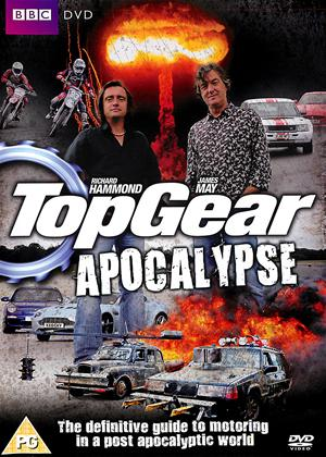 Rent Top Gear: Apocalypse Online DVD Rental
