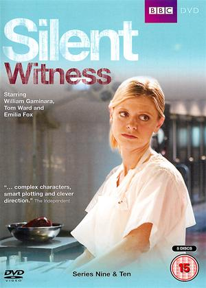 Rent Silent Witness: Series 9 and 10 Online DVD Rental