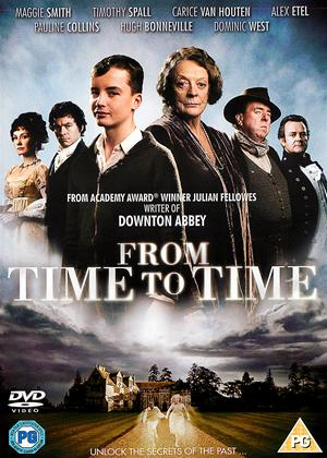 Rent From Time to Time Online DVD Rental