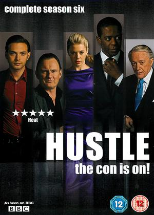 Rent Hustle: Series 6 Online DVD Rental