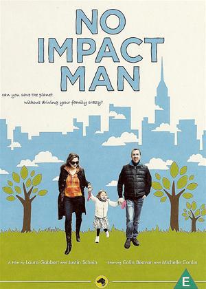 Rent No Impact Man Online DVD Rental