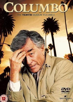 Rent Columbo: Series 10: Vol.2 Online DVD Rental