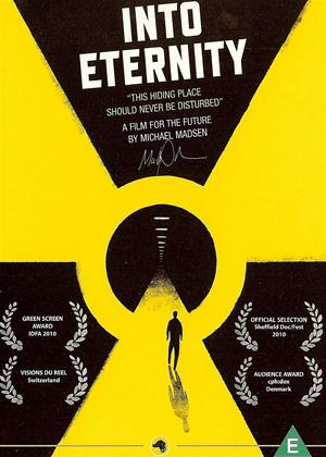 Rent Into Eternity Online DVD Rental
