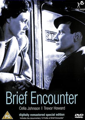Rent Brief Encounter Online DVD & Blu-ray Rental