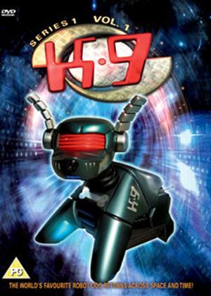 Rent K-9: Series 1: Vol.1 Online DVD Rental