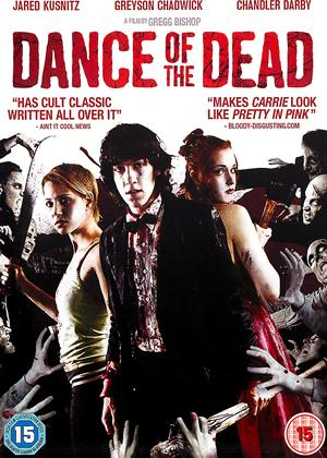 Rent Dance of the Dead Online DVD & Blu-ray Rental