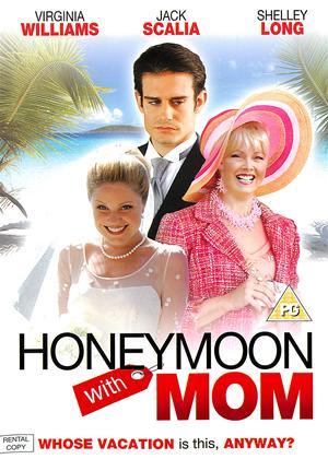 Rent Honeymoon with Mom Online DVD Rental