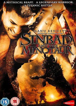Rent Sinbad and the Minotaur Online DVD Rental