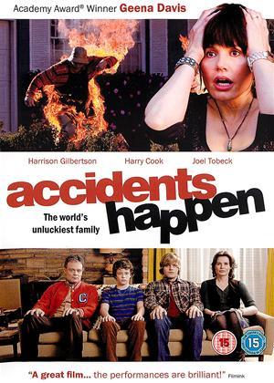 Rent Accidents Happen Online DVD Rental