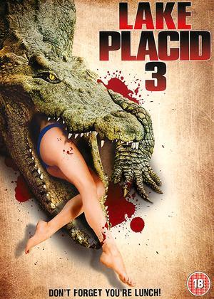 Rent Lake Placid 3 Online DVD Rental