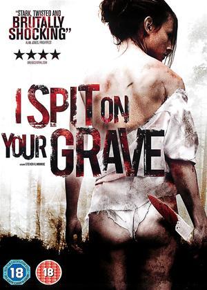 Rent I Spit on Your Grave Online DVD Rental