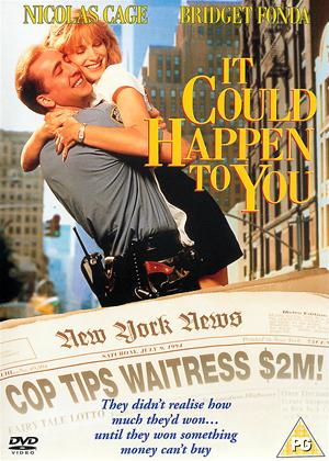 Rent It Could Happen to You Online DVD Rental