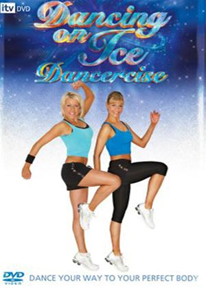 Rent Dancing on Ice Dancercise Online DVD Rental