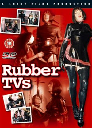 Rent Rubber Tvs Online DVD Rental