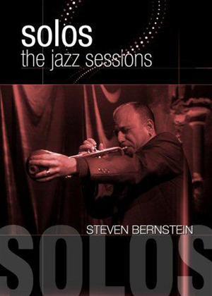 Rent Jazz Sessions: Steven Bernstein Online DVD Rental
