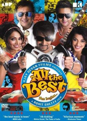 Rent All the Best (aka Aankhen) Online DVD Rental