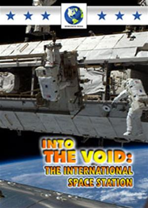 Rent Into the Void: The International Space Station Online DVD Rental