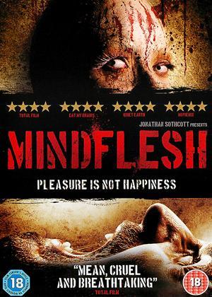Rent Mindflesh Online DVD Rental