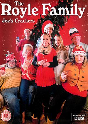 Rent The Royle Family: Joe's Crackers Online DVD & Blu-ray Rental