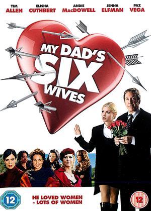 Rent My Dad's Six Wives Online DVD Rental