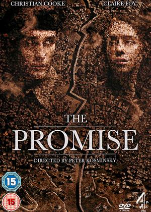 Rent The Promise Online DVD Rental