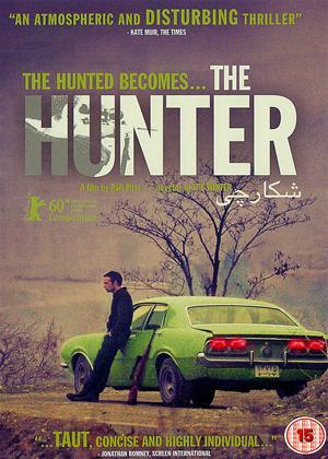 Rent The Hunter (aka Shekarchi) Online DVD Rental