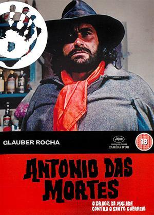 Rent Antonio Das Mortes (aka O Dragão da Maldade contra o Santo Guerreiro) Online DVD Rental