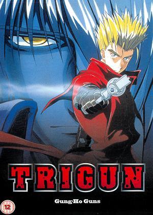 Rent Trigun: Vol.4 Online DVD Rental