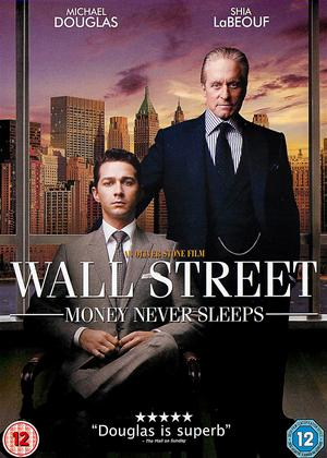 Wall Street: Money Never Sleeps Online DVD Rental