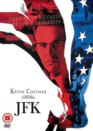 JFK Online DVD Rental