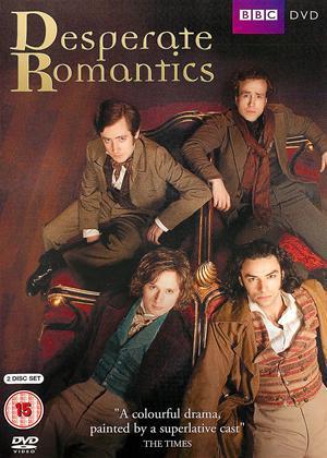 Rent Desperate Romantics Online DVD & Blu-ray Rental
