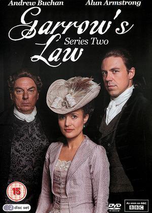 Rent Garrow's Law: Series 2 Online DVD Rental