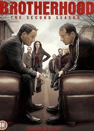 Rent Brotherhood: Series 2 Online DVD Rental