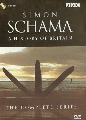 Simon Schama: A History of Britain Online DVD Rental