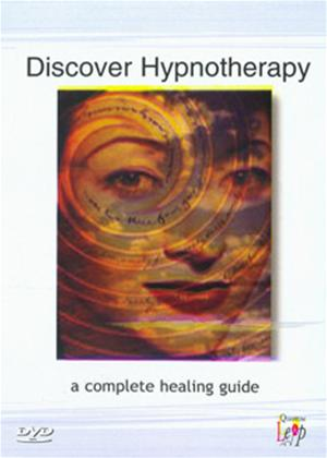 Rent Discover Hypnotherapy: A Complete Healing Guide Online DVD Rental