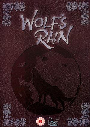 Rent Wolf's Rain: Chapter 7: The Miracle of The Wolves Online DVD Rental