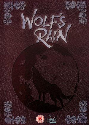 Rent Wolf's Rain: Chapter 4: The Midnight of The Wolves Online DVD Rental