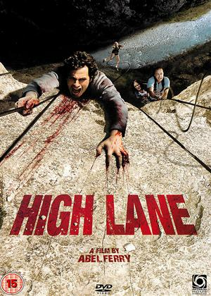 Rent High Lane (aka Vertige) Online DVD Rental