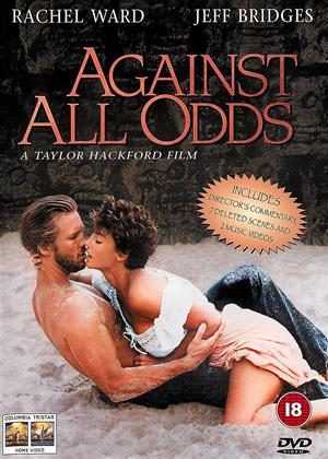 Rent Against All Odds Online DVD Rental
