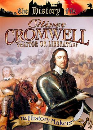 Rent Oliver Cromwell: Traitor or Liberator? Online DVD Rental