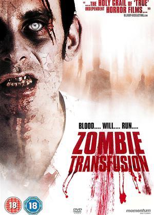 Rent Zombie Transfusion Online DVD Rental