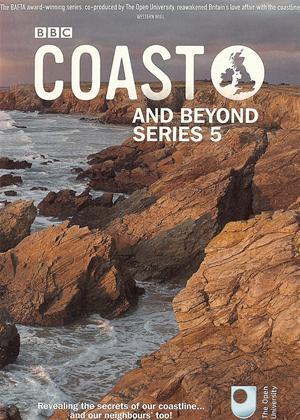 Rent Coast: Series 5 Online DVD Rental