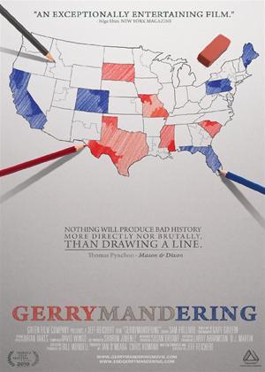 Rent Gerrymandering Online DVD Rental