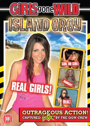 Rent Girls Gone Wild: Island Orgy Online DVD Rental