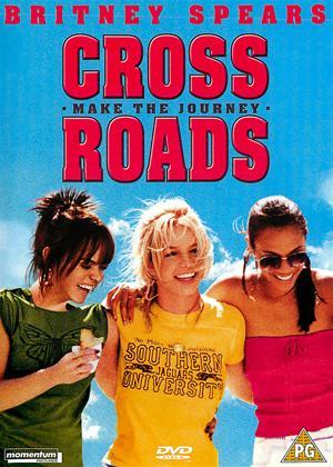 Rent Crossroads Online DVD Rental
