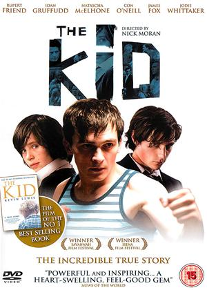 The Kid Online DVD Rental